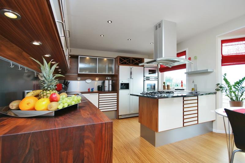 Collegeville Handyman Kitchen
